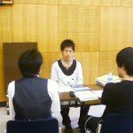 内定者懇談会:卒業前の筑波大生が後輩にのこすもの