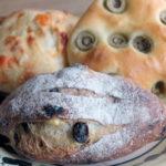 守谷のオススメパン屋さん「ゆずきのパン家」「パン ヲ ゴラン」
