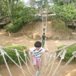 公園巡りのすすめ!プレイングパーク「羽成公園」