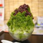 かき氷とお茶のお話~茶の木村園~
