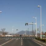 筑波山を望む街・研究学園