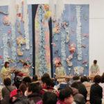 アートは障がいを超える!「チャレンジアートフェスティバル in つくば」