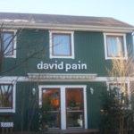 パンの街つくばのおすすめパン屋さん「david pain」