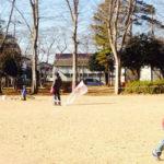 お正月遊びは手作り凧揚げ♪