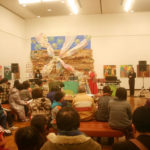 チャレンジアートフェスティバルinつくば メロディ・パフェ&MOEMIキラキラコンサート