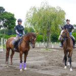 馬と人が輝く場所「乗馬クラブ エトワール」