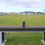 筑波山に癒やされる♪「学園広場公園」