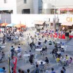 美味しい魅力が盛りだくさん!「食と酒 東北祭り」!