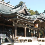 今年の初詣は筑波山神社へ♪