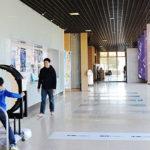 宇宙の起源に迫る!KEK常設展示ホール「コミュニケーションプラザ」