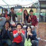 「繋がれる場~筑波大学学祭リポート~」