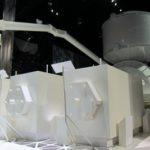 宇宙航空研究開発機構(JAXA)筑波宇宙センターに行ってきました♪