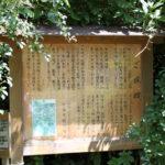 守谷の公園巡り(野鳥の森散策路)