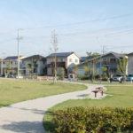 発展を遂げる新しい街「みらい平」
