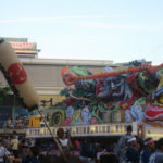 迫力満点!まつりつくば2012「ねぶたパレード」!!