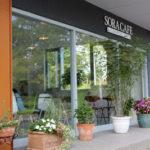 笑顔溢れるカフェ♪「SORA CAFE&COOKING ROOM」