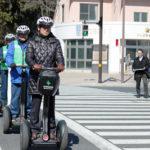 「テクノロジーで笑顔になる街づくり」ロボットの街つくばの取り組み