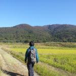 宝篋山(ほうきょうさん)に登ってきました!