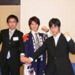 つくばの新たなエンターテイナー集団:斬桐舞(きりきりまい)