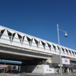 つくばエクスプレス(TX)駅舎デザインのご紹介