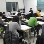 T-ACT 学生がつくる『就活勉強会』~みんなが講師、みんなが生徒~