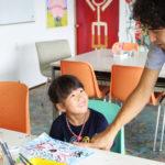 英語で楽しむつくばのアート教室「EUROPEAN SCHOOL」