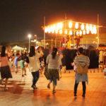 つくばでLIVE! 盆踊り×音楽の新たな文化「盆LIVE」