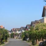 発展を遂げる街みらい平エリア-陽光台-