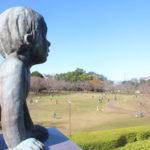 BBQができる公園!「絹の台桜公園」