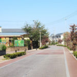 発展を遂げる街みらい平エリア-紫峰ヶ丘-