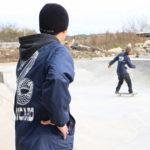 本格スケートボードパーク!AXIS Skate Board Park&Shop