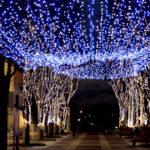 イルミネーションにうっとり☆つくば光の森2016