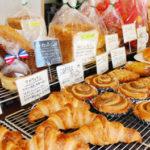 青空の下で食べたいパン みどりの「PICNIC BAKERY」