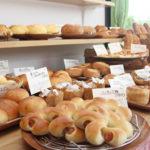 天然酵母の焼き立てパンのカフェ 守谷「8CAFE」