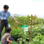 つくばちびっ子博士2017☆「食と農の科学館」