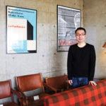 博士が開いた北欧家具店―hisagu―