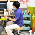 骨折は整骨院で診られる?!家族の健康をサポートする「かとり台整骨院」