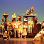 ミュージカルの感動を胸に~つくば市の小学6年生全員が劇団四季を観劇~