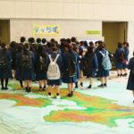 科学技術週間☆「地図と測量の科学館」へ!