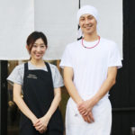 絶品うどん!つくばにやってきた京都の味―やまびこ弁天―