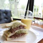 ピクニックにも最適 サンドイッチ専門店「Morris」