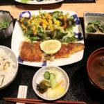 和食のおもてなしを楽しむひととき~つくば市二の宮「わ可ば」~