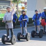 国内初モビリティロボットのパレード!「まつりつくば」でつくばの魅力を丸ごと体験しよう☆