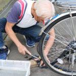 リサイクル自転車も大人気!自転車の困り事は「Gちゃり君」へ