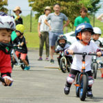 みんなで走れば楽しみ無限大!茨城県南のランバイクチーム「つくばDream Kids」