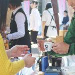つくばのコーヒー文化を大満喫♪初開催の「つくばコーヒーフェスティバル」へ