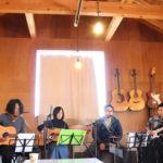 ―農園と音楽のコラボ―「ブルーベリー・ピクニックライブ」へようこそ