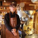 幸せなコーヒーを味わう 守谷「珈琲工房 アトリエ夢珈琲」