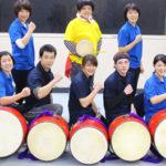 つくばに響く琉球の音色。笑顔届ける「琉球國祭り太鼓」