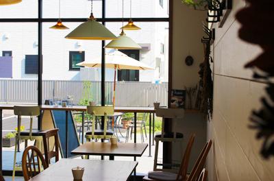 守谷の「Knot COFFEE」で、おいしいコーヒーの先に出会うもの